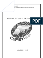 Manual Do Fiscal