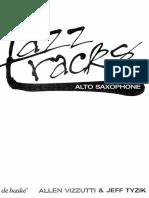 Jazz Racks