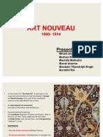 Pdf art nouveau