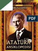 Ataturk Ansiklopedisi 2. Cilt Tr