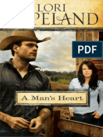 A Man's Heart by Lori Copeland