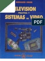 Televisión práctica y sistemas de video.  Autor