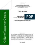 Keystone Report
