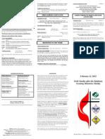 bulletin - 20120212