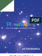 Planeta Movil Dossier Astronomia ALTA