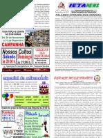Ieta-news Dezembro Para E-mail