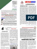 IETA-NEWS Fevereiro de 2011 Para E-mail