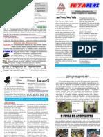IETA-NEWS Janeiro de 2011-Para Email