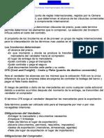 INCOTERMS Presentacin[1]