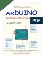 ARDUINO - Cartilha para Programação em C