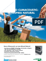 AD Climacoustic ECO