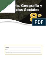 Texto Historia y Geografia8