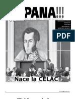 Periódico De Pana