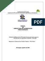 Manual Ac Para Nicaragua 1
