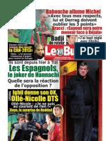 LE BUTEUR PDF du 10/02/2012