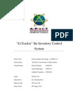 EzTracker (FINAL)