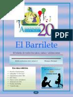El Barrilete 4