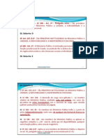 Questões - MPE - Exercícios 1 - Gabarito