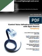 Open Source Magazine