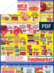 Friedman's Freshmarkets - Weekly Ad - February 9 - 15, 2012