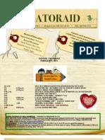 Gatoraid 020912