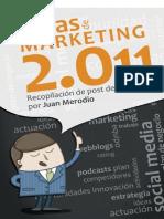 Ideas de Marketing 2011 Recopilacion de Post de Marketing 20