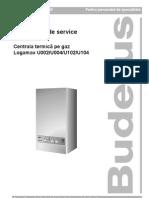 Manual Service U002 U004
