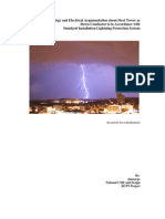 Lightning Protection Article-E