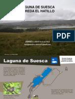 Laguna de Suesca Rj2011