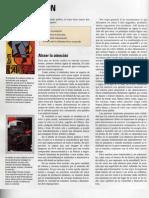 Mecanismos Publicitarios-femenino y Masculino
