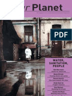 Water Sanitation People 2004