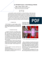 Edgar Y. Choueiri and Kurt A. Polzin- Faraday Acceleration with Radio-frequency Assisted Discharge (FARAD)