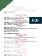 Programação workshop