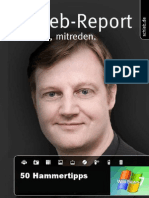 Hammertipps Windows 7
