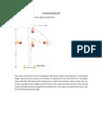 Arrowhead Agility Drill