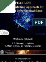 Wolfram Schmidt et al- FEARLESS