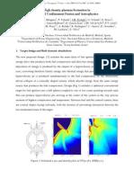 J.M. Martínez-Val et al- High density plasmas formation in Inertial Confinement Fusion and Astrophysics