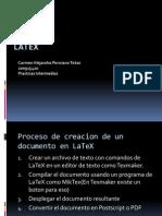 Presentacion Latex
