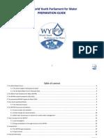 PMJE Preparation Guide En