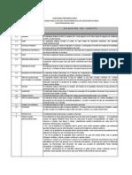 INSTRUCTIVO DE LLENADO 2011-2012
