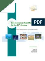 Eco Insurance