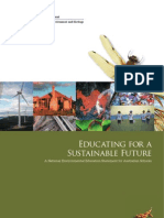 Educating for Sustainable-future