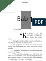 Bila Cinta PDF