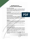 Informe-Resumen-ejecutivo Para Evidencia de Aprendizaje Unidad 3