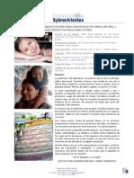 Apertura a Juicio -  Reseña caso asesinato de  Maria Argentina y Jennfier Melissa