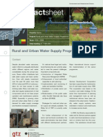 Water - A Key to Sustainable Development 2