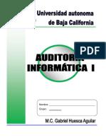 Libro AuditoriaI