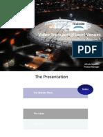 Hetnet Americas Alfredo Musitani Video Transport at Sport Venues Mix Connectivity Approach