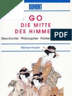 Michael Koulen - Go - Die Mitte Des Himmels