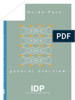 IDP Integrated Development Planning Guide Pack. Overview